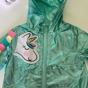 Wonder Nation jacket